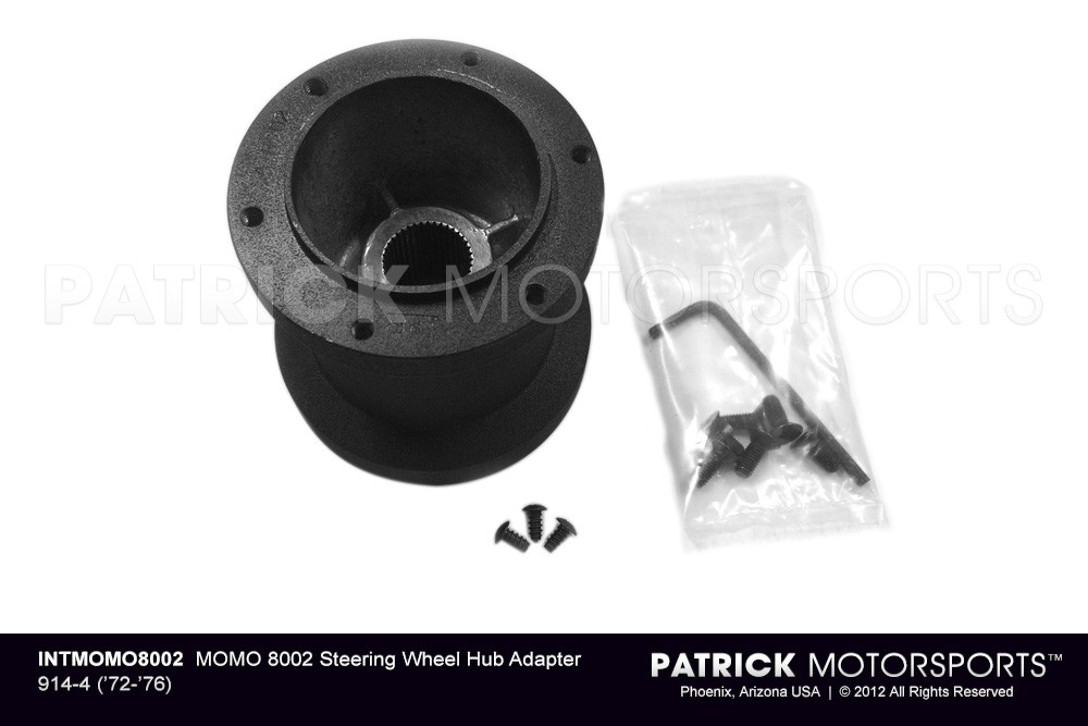 MOMO Hub Adapter 8002 FOR 914-4