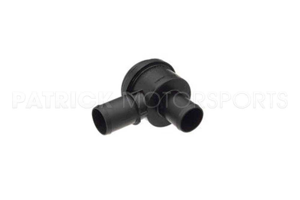 Boost Shut-Off / Cut-Off Control Valve for Turbocharger - Bypass Recirculation Type