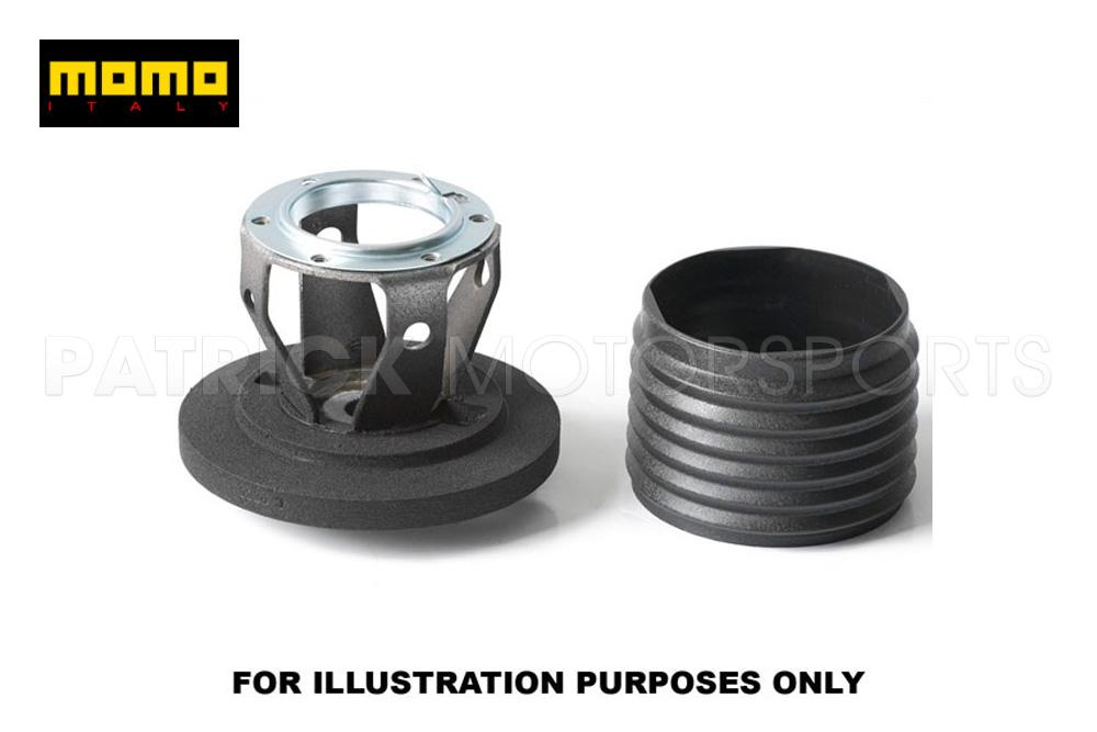 Steering Wheel Hub Adapter - MOMO 356 - 911 - 914-6