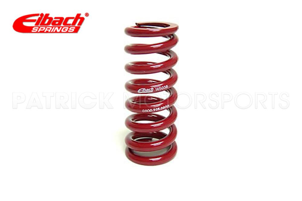 Main Spring - 8 Inch Length - 2.50 Inch I.D. - 200 Lbs