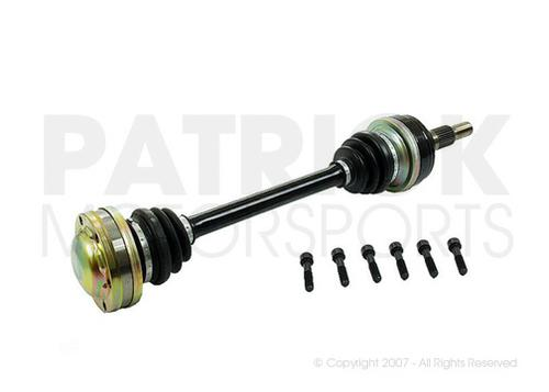 Drive Axle Shaft - 911 Carrera