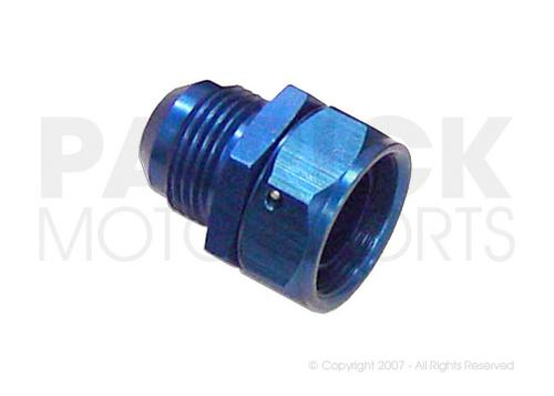 Union Adapter Fitting AN-12 Male To 30MM Female