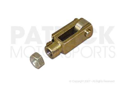 914 915 Transmission Clutch Cable Clevis Kit