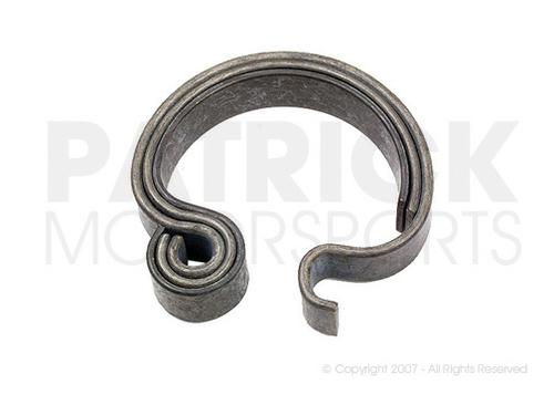 Clutch Operating Horseshoe Spring for Clutch Release (On Transmission) 911 Carrera / 915 Transmission