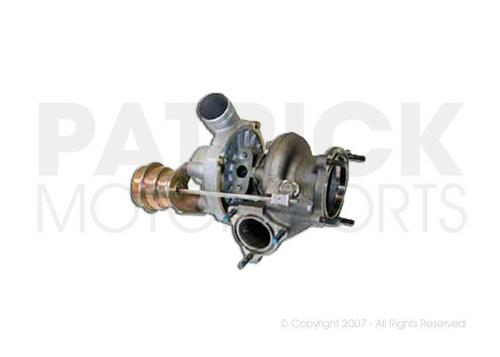 K24 Turbocharger Left 993 GT2 Turbo