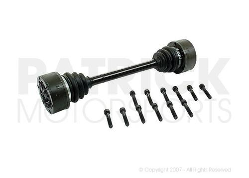 Axle Shaft Assembly - (1976-1979) PORSCHE 911 / 930 Turbo