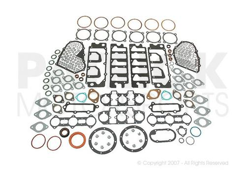 Engine Gasket Set - Complete - 2.0L Carb