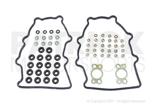 Gasket Set - Engine Timing Chain Case 964 / 993
