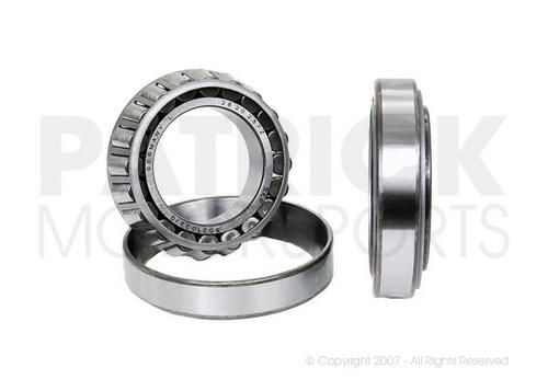 Carrier Bearing for Differential - Left - 911 / 964 / 986 / 993 / 996