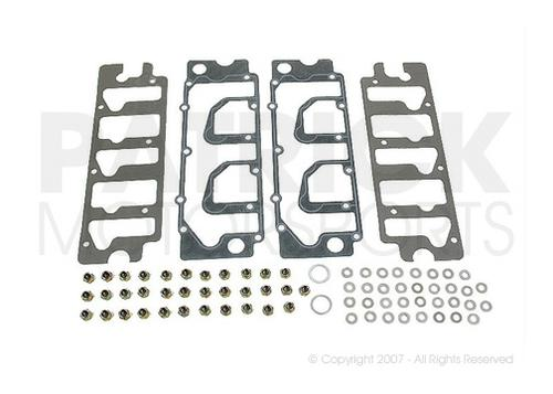 Valve Cover Gasket Set - 911 - 914-6 - 930 Turbo