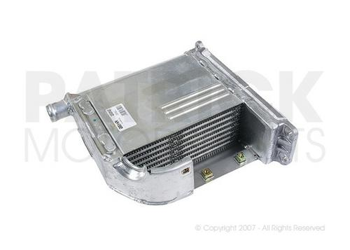 Engine Oil Cooler - (1972-1989) 911 / 930 Turbo