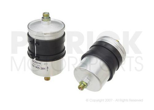 Fuel Filter - (1976-1979) PORSCHE 911 Turbo Carrera / 930