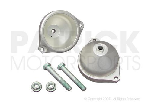 Engine Transmission Mount Set -Solid Motorsport RSR - 964 / 965 / 993 / 996TT /997TT / GT2 / GT3 / Boxster / Cayman