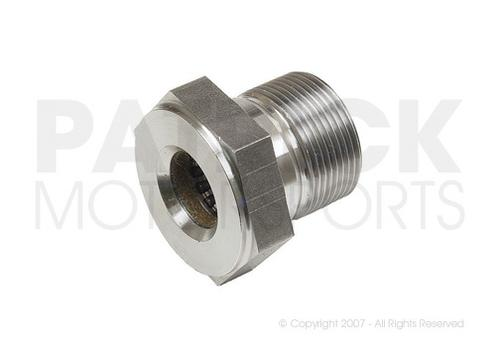 Gland Nut with Pilot Bearing - Engine Flywheel to Crankshaft - PORSCHE (356A / 356B / 356C / 912)