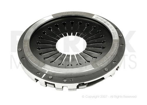 Clutch Pressure Plate Cover 996 997 Turbo S GT2 GT2 RS GT3 GT3 RS