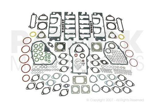 Engine Cylinder Head Gasket Set - (1978-1989) 930 Turbo 3.3L