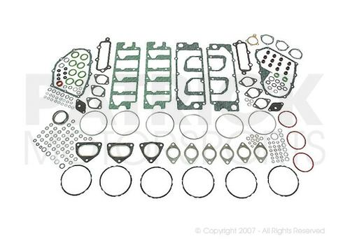 Engine Cylinder Head Gasket Set - (1978-1980) 911 Turbo Carrera 3.0L / (1981-1983) 911 SC