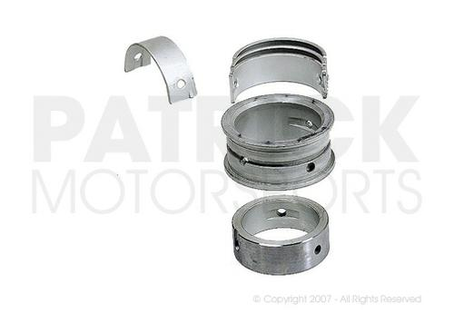 Bearing Set Crankshaft 912 - 356