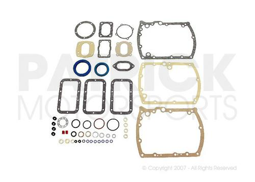 Engine Block Gasket Set 912 -356