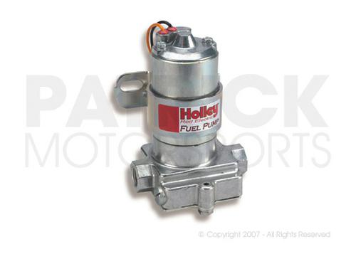 Fuel Pump Carburetor Engines Holly
