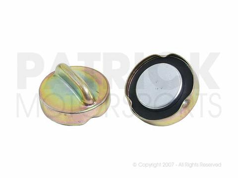 Engine Oil Filler Cap (Bayonet Type Cap) - (1973-1998) 911 / 930 / 964 / 993 / Turbo