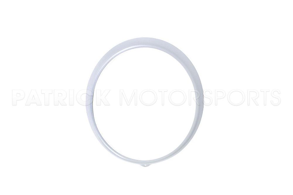 Headlight Rim Ring (European) H1 or H4 Headlights