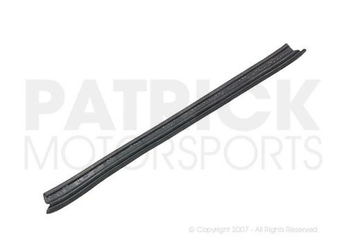 Hatch Seal Grill Lateral - PORSCHE 914