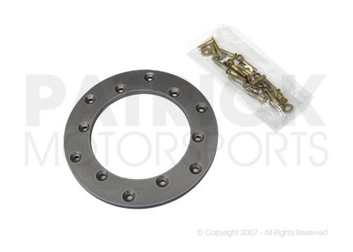 Friction Plate Insert For Aluminum Flywheel