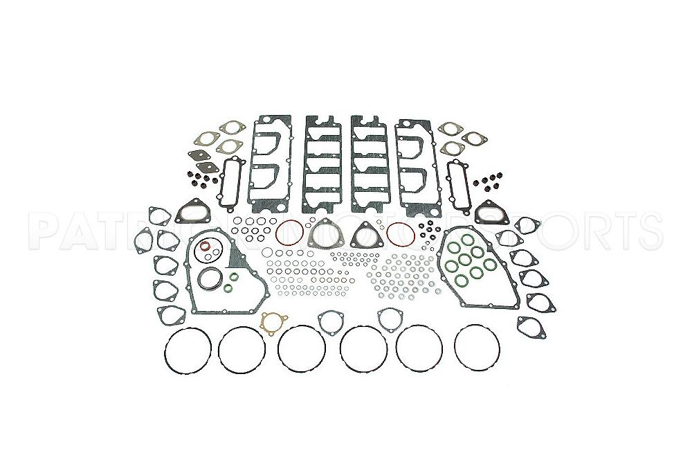 Engine Gasket Set - Cylinder Heads - 911 Carrera 3.2L