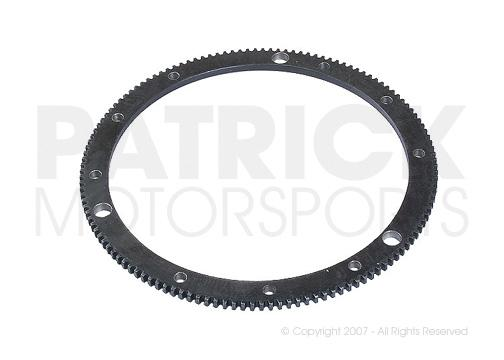Starter Ring Gear - 911 Turbo Carrera 930 4 Speed / G50 SBH