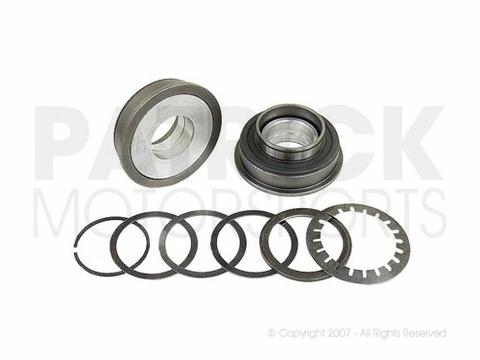 Clutch Release Bearing - 924 / 944 / 944 S / 944 S2