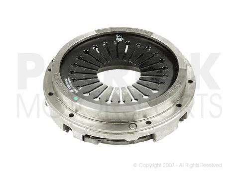Clutch Pressure Plate - 240mm - (1989) PORSCHE 911 / 930 Turbo 3.3L / G50-50 5 Speed Transmission