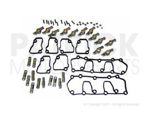 Solid Rocker Arm Conversion Set 993