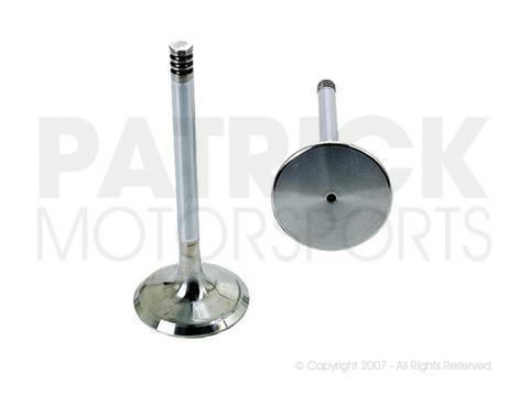 Exhaust Valve (43.50 mm)