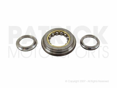 Pinion Shaft Bearing