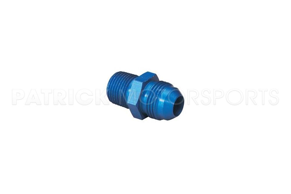 Adapter Fitting 3/8 Inch NPT Male to AN-08 Male