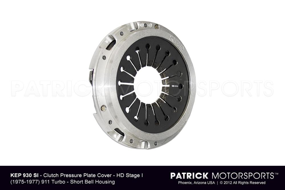 930 Early Clutch Pressure Plate KEP Stage 1