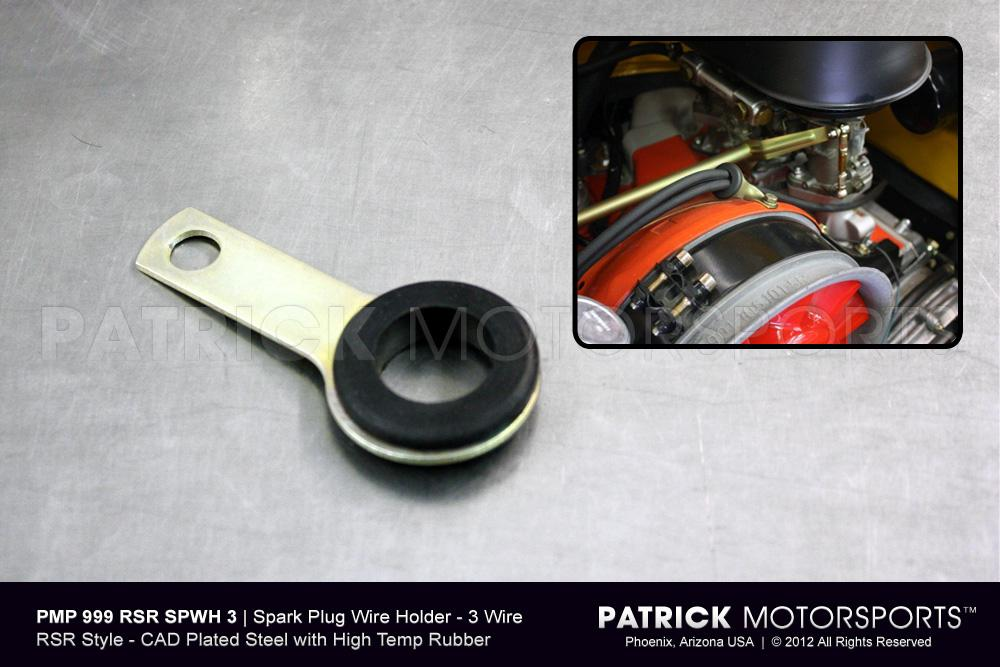 911 1978-1983 3.0L SC Porsche ELECTRICAL EQUIPMENT Parts By Patrick ...