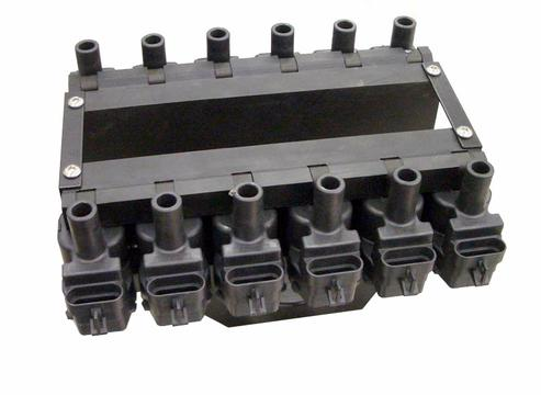 12 Pack Coil Mount for Denso 580 Coils