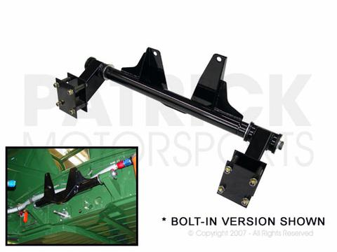 914 6 Engine Suspension Carrier Mount (Weld-in)