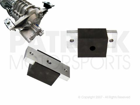 914 Rear Solid Transmission Mount Set