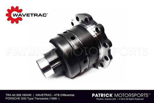 ATB Differential - G50 5 & 6 Speed - WAVETRAC Diff