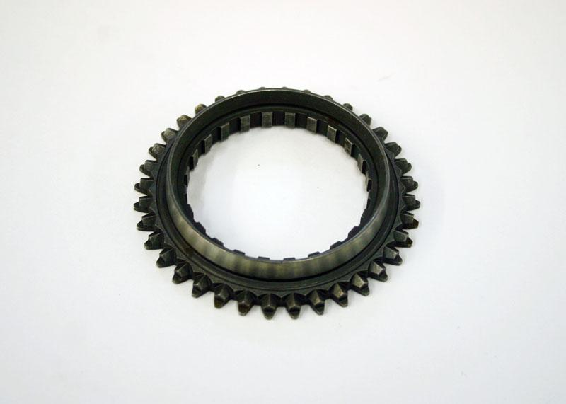 Gear Teeth Syncro Hub