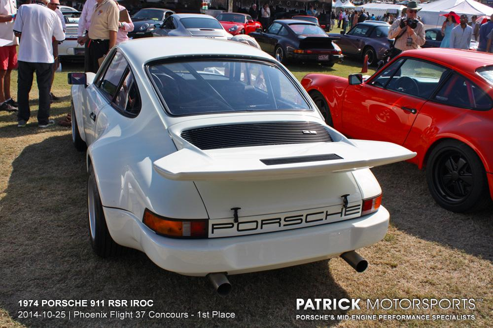 1974-PORSCHE-911-RSR-IROC-JOAO_Rear_2014_PHX-Flight-37