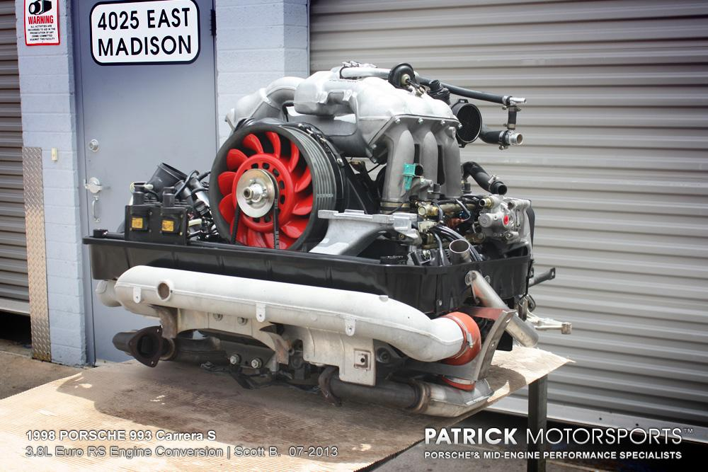 Porsche 3 6 Engine Performance Problems And Solutions