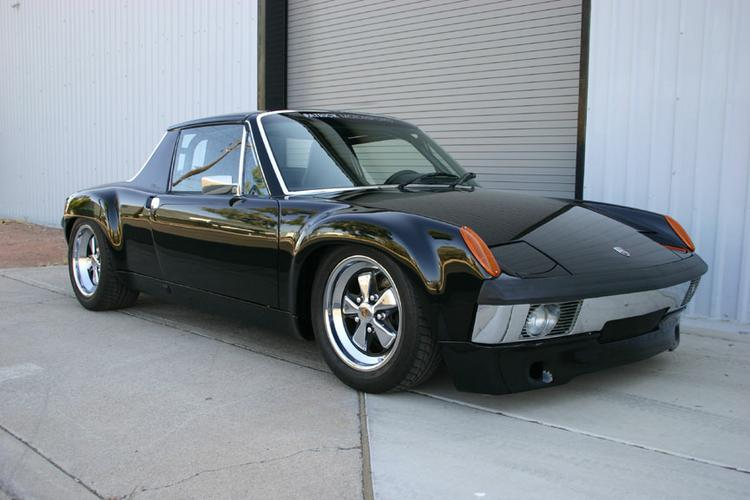 Workshop Projects By Patrick Motorsports Porsche Amp Mid Engine Performance Specialists