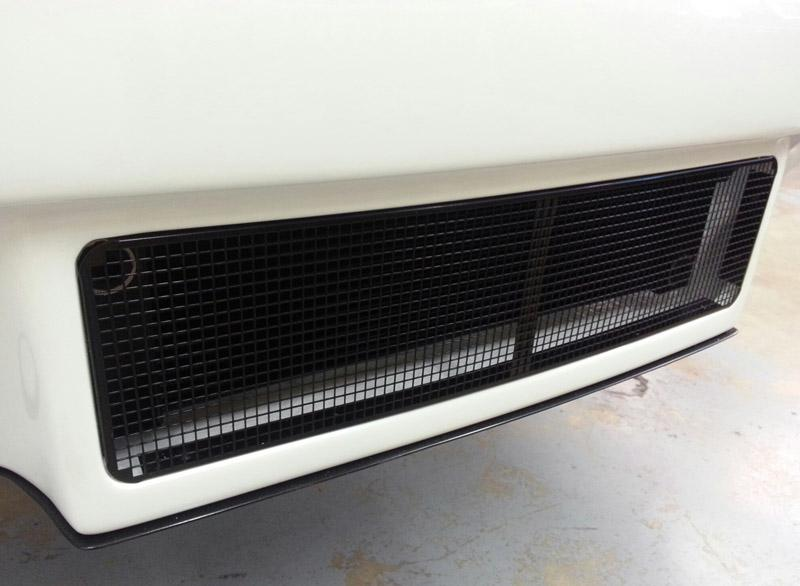 74 911 IROC nose grill
