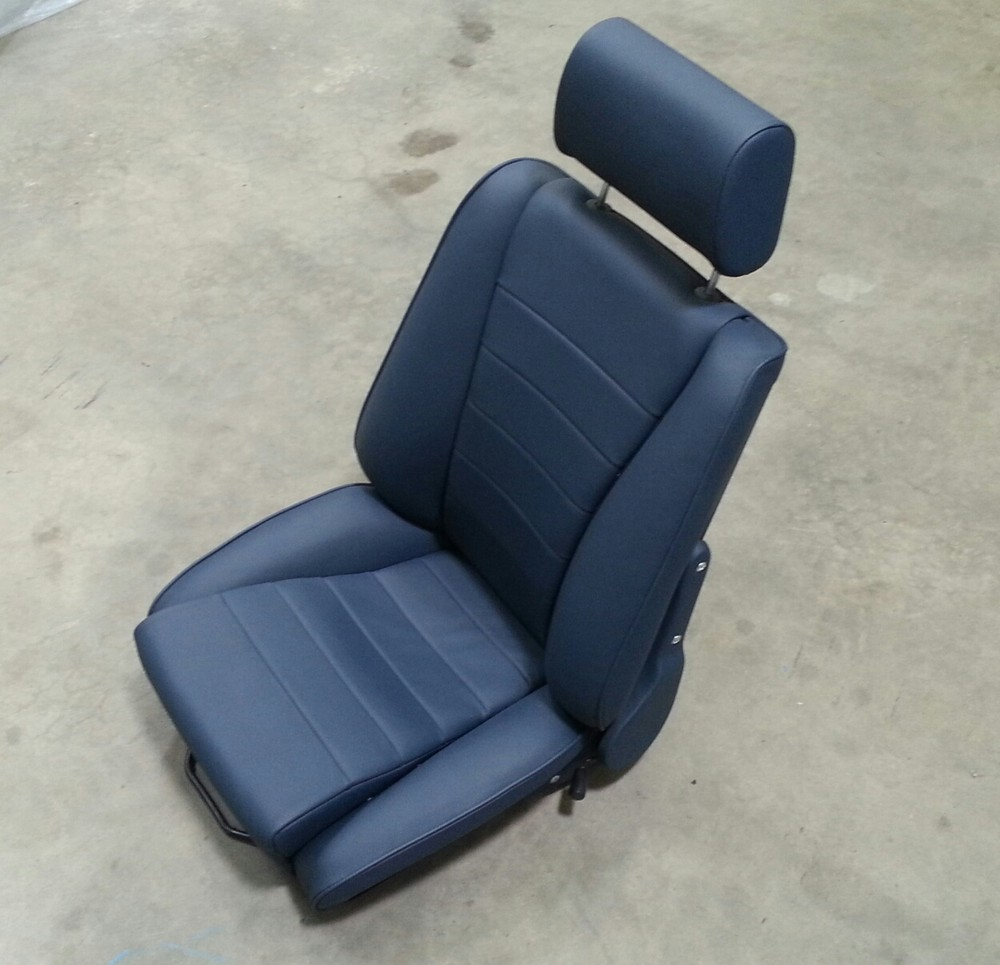 78 911 SC to ST sport seats 2