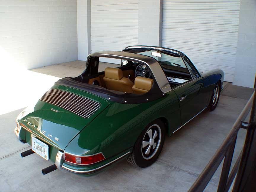 Workshop Projects By Patrick Motorsports Porsche Amp Mid