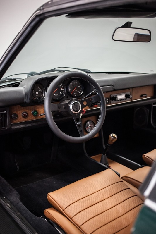 914 6 road rally trim by patrick motorsports porsche mid engine performance specialists. Black Bedroom Furniture Sets. Home Design Ideas